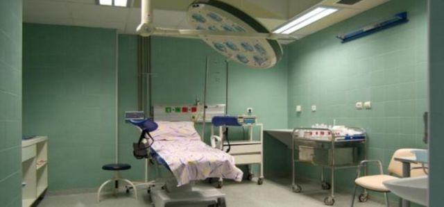 Campus Reform Abortion Room
