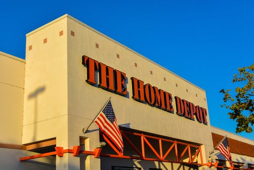 Home Depot Inc (HD) Stake Lifted by Columbia Asset Management