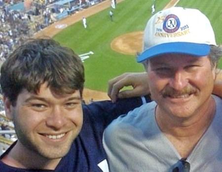 screenshot Don Rosenberg son Drew Rosenberg killed by illegal alien