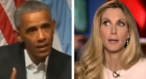 coulter-obama