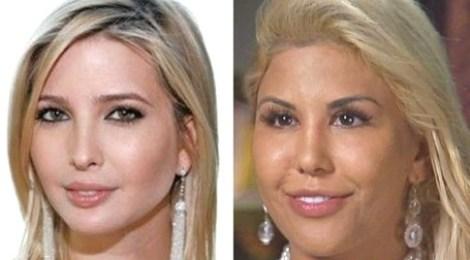 ivanka trump inspires plastic surgery wannabes tiffany taylor nightline screenshot