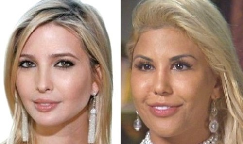 ivanka trump inspires plastic surgery wannabes tiffany taylor nightline screenshot