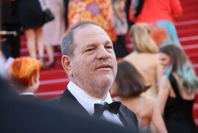 ss Harvey Weinstein