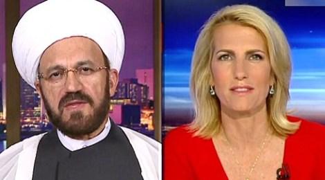 Laura Ingraham slams muslim imam over linda sarsour jihad