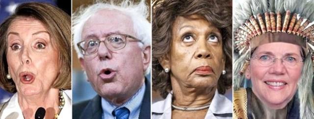 democrats new slogan a better deal