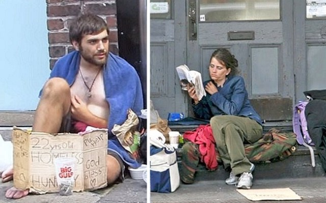 homelessness in new york city up under mayor bill de blasio