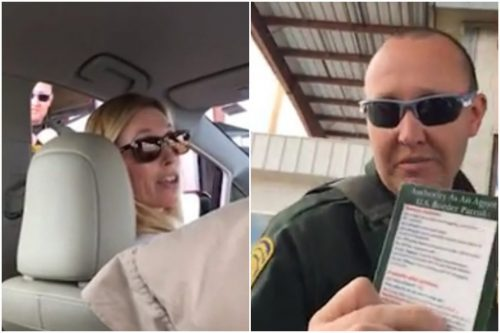 Footprints on Arizona road lead border agents to big marijuana haul