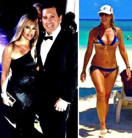 eric bolling wife adrienne bolling facebook photos