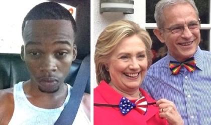 gay prostitute gemmel moore drug overdose democratic donor ed buck hillary clinton