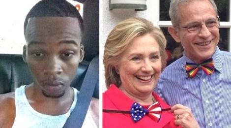 gay escort gemmel moore drug overdose democratic donor ed buck hillary clinton