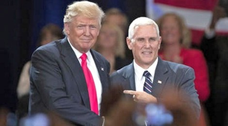 mike pence denies 2020 run against donald trump