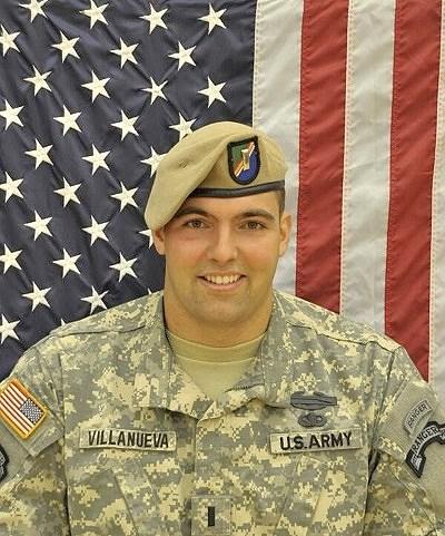 Alejandro Villanueva army bronze star photo