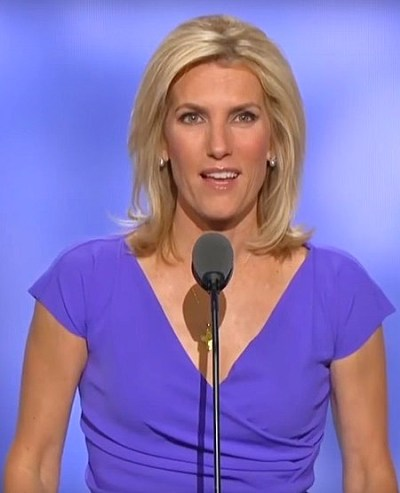 laura ingraham fox news hot
