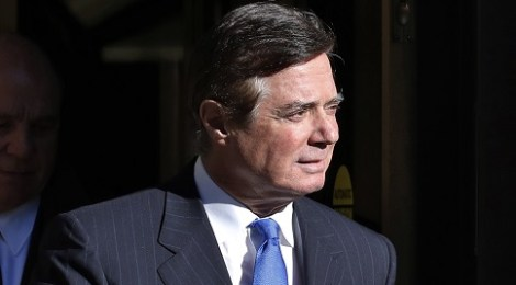 AP Paul Manafort