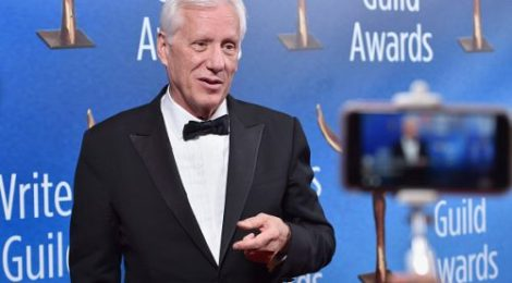 Getty James Woods, 2017 Writers Guild Awards L.A. Ceremony