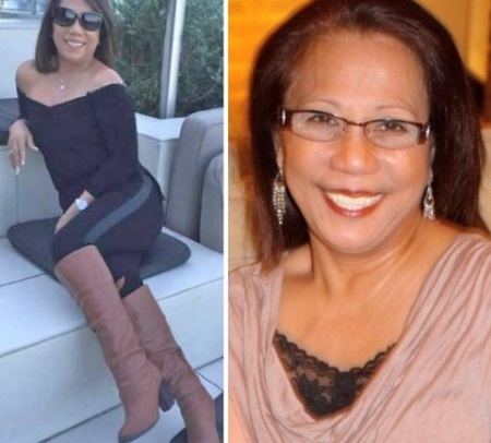 Marilou Danley already in PH days before Las Vegas attack