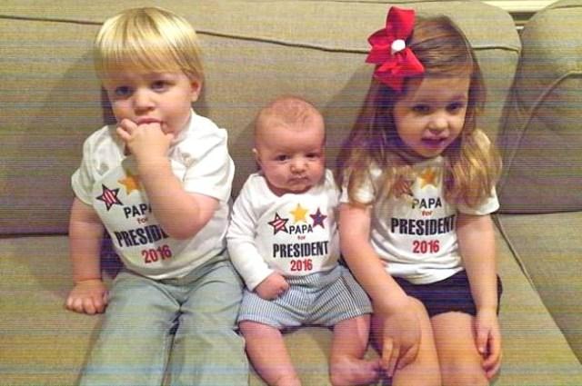 sarah huckabee sanders children sarah sanders