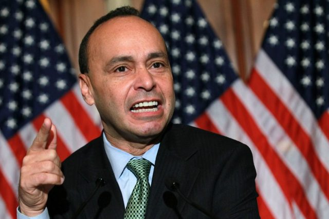 Getty Luis Gutierrez