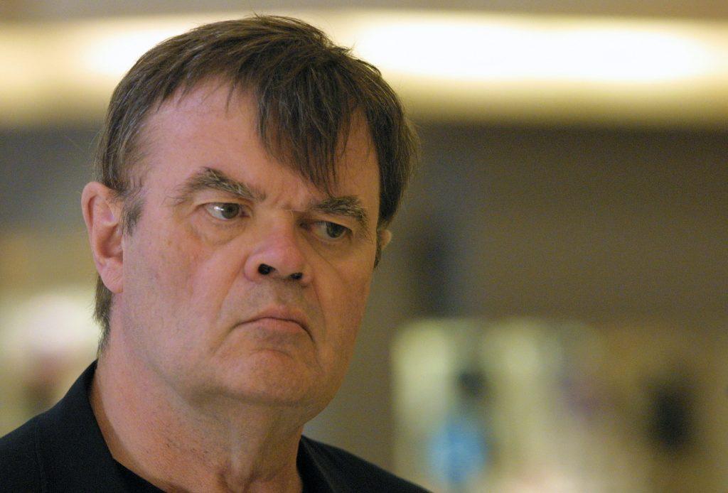 Garrison Keillor Fired for 'Inappropriate Behavior' 1 Day After Defending Al Franken