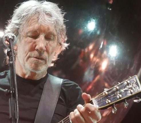 German TV Cancels Roger Waters Concerts over BDS Activities