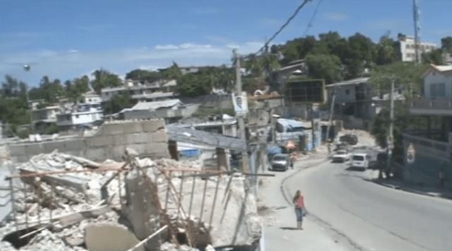 SG Haiti