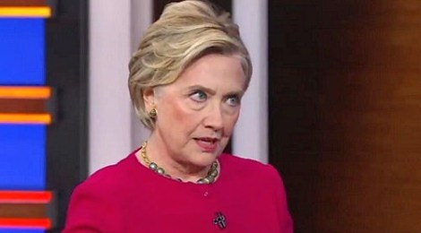 hillary clinton dossier
