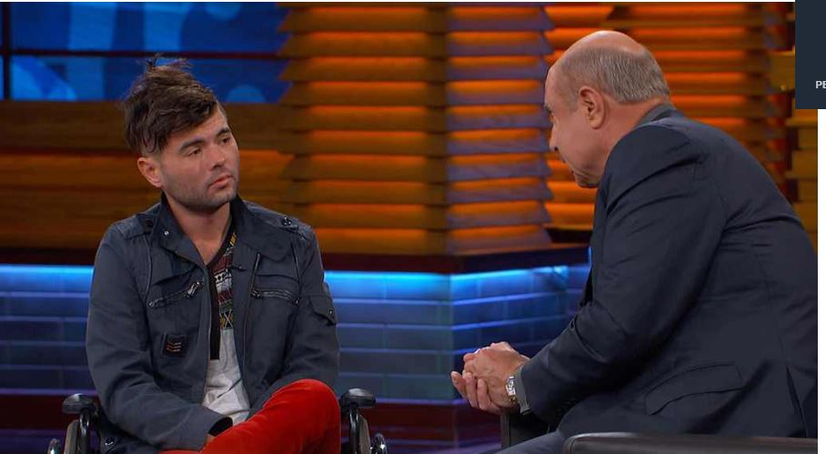 Survivor's Todd Herzog Says Dr. Phil Got Him Drunk Before His Interview