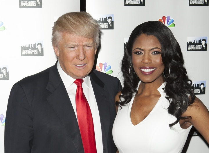 You're Fired! Omarosa Leaves White House Role