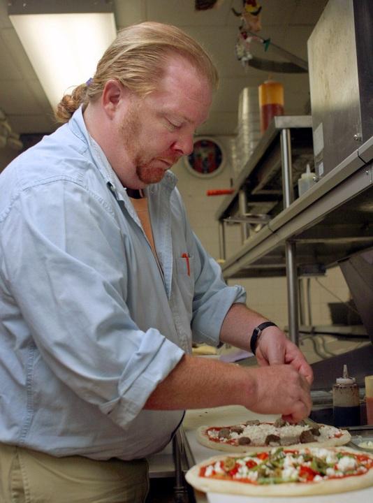 Eyal Shani, an Israeli Celebrity Chef, Makes His New York ...