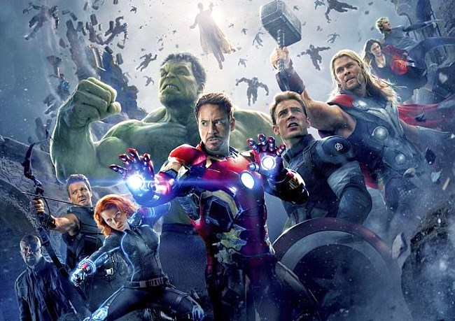 James Gunn Responds to Jodie Foster's Comments on Superhero Blockbusters