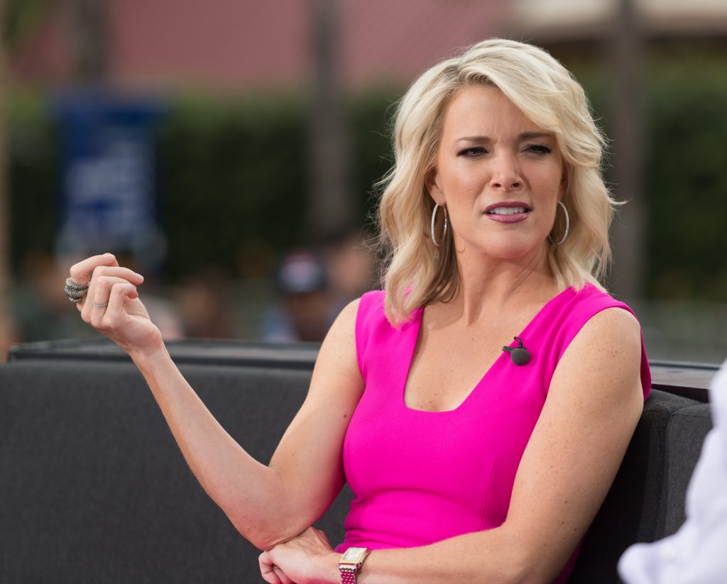 Megyn Kelly relitigates Vietnam War in petty, petty spat with Jane Fonda