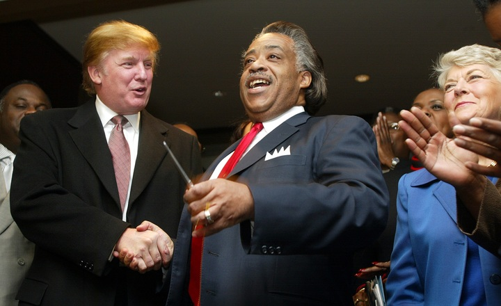 How accurate is Donald Trump about black, Hispanic unemployment?