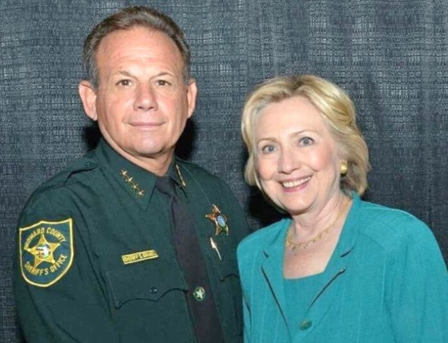Broward County Sheriff Scott Israel did not follow up on the 43 calls made to Nikolas Cruz' home between 2008 and 2017.