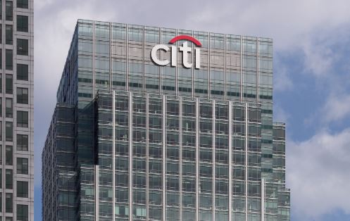 Citigroup Mandates Restrictions on Client Firearm Sales