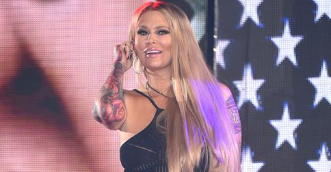 Jenna Jameson returns to Twitter with a 'precious' reason ...