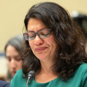 Rashida Talib folds, accepts conditions to be allowed into Israel