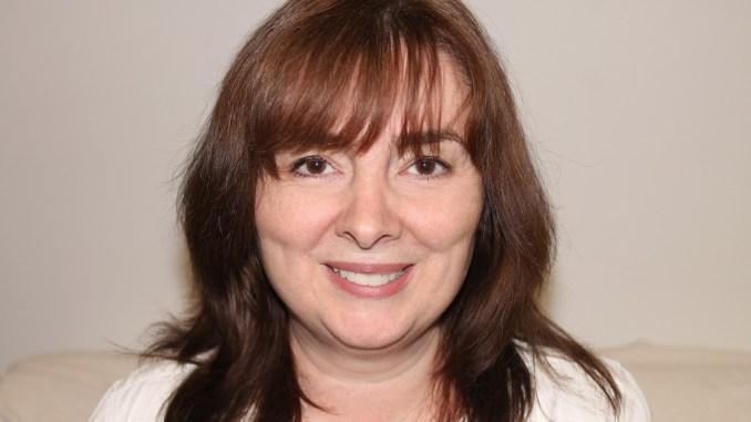 Gabriela Terchilă, Client Service Director la V+O Communication. FOTO V+O