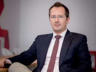 Lucian Baltaru, CEO și fondator Sameday. FOTO Pastel
