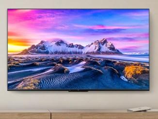 Mi TV P1 a fost lansat de Xiaomi. FOTO ConfidentPR