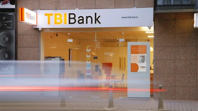 TBI Bank. FOTO Goya Public Relations
