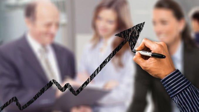 Afaceri în creștere. FOTO geralt