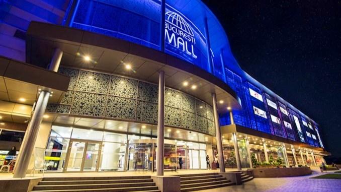 București Mall Vitan. FOTO BMV