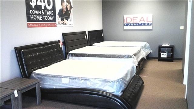 Furniture And Mattress Distribution Center