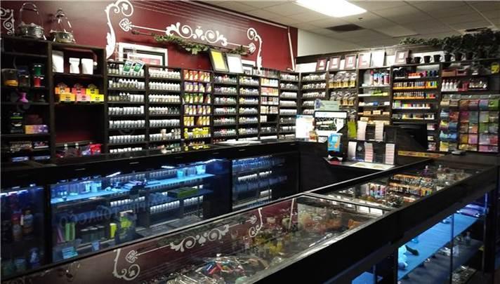 california smoke shops for sale buy