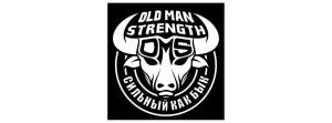 Old Man Strength - Had no online presence