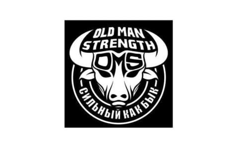 Old Man Strength