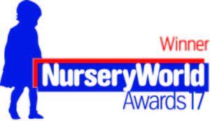 Nursery World Awards 2017 Online and Social Media Winner