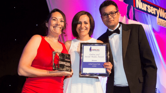Bizstyler - Social Media Award 2016
