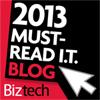 Must-read IT Blog