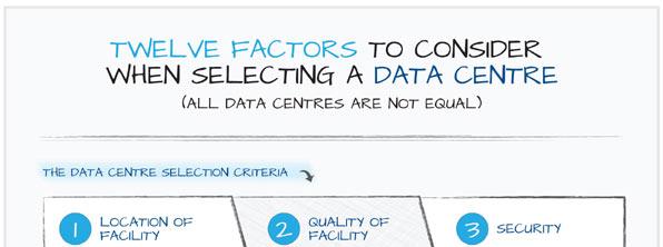 data center tips